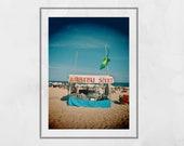 Copacabana Print, Rio De Janeiro Poster, Copacabana Poster, Beach Photography, Brazil Photography, Brazilian Wall Art, Beach Photography,