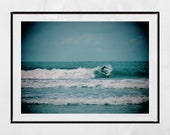 Surfing Photography, Surfing Print, Surfing Wall Art, Surfer Photography, Ilha Do Mel Brazil, Surfer Print, Surfing Gift, Surfing Poster,
