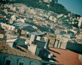 Marseille View Photography Print