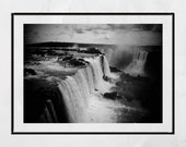 Iguazu Falls Wildlife Photography Print - 100% Recyclable Zero Waste Packaging