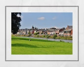 Dumfries Scotland Photography Print