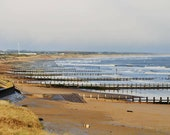 Aberdeen Beach Photo Print