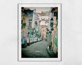 Salvador Brazil Photo, Salvador Bahia Photo, Salvador de Bahia Poster, Brazil Photography Print, Brazil Gift, Home Decor Wall Art, Decor