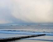 Landscape Aberdeen Beach Photography Print