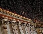 Glasgow Royal Exchange Square Photo Print
