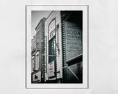 Ashton Lane Glasgow Photography Print, Glasgow West End Print, Glasgow Print, Glasgow Poster, Glasgow Picture, Glasgow Wall Art, Home Decor