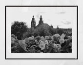 Kelvingrove Park Glasgow, Glasgow West End Print, Kelvingrove Art Gallery And Museum, Glasgow Photography, Glasgow Poster, Glasgow Gift,