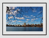 Central Park Photography, New York Photography Print, Central Park Photo, New York Poster, Central Park Print, New York Gift, Wall Art