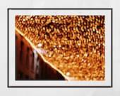 Glasgow Photography Print, Royal Exchange Square, Glasgow Poster, Glasgow Print, Glasgow Picture, Glasgow Gift, Living Room Wall Print