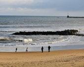 Aberdeen Beach Photography Print