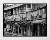 Japan Street Photography, Yokohama Japan, Japan Photography Print, Japan Print, Japan Wall Art, Japanese Restaurant Decor, Japan Gift