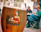 Marseille La Cagole Beer Photography Print