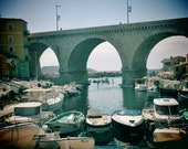 Vallon des Auffes Marseille Photography Print