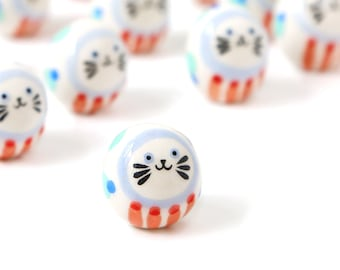 Mini Lucky Charm - Happiness