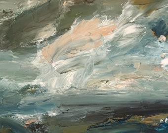 Southerly-Sketchbook-Available through M1 Fine Art