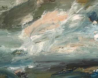 Southerly Available through M1 Fine Art