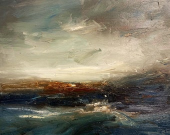 Tide Available through M1 Fine Art