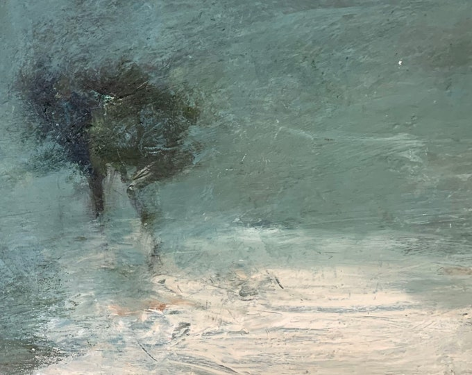 Midwinter Evergreen