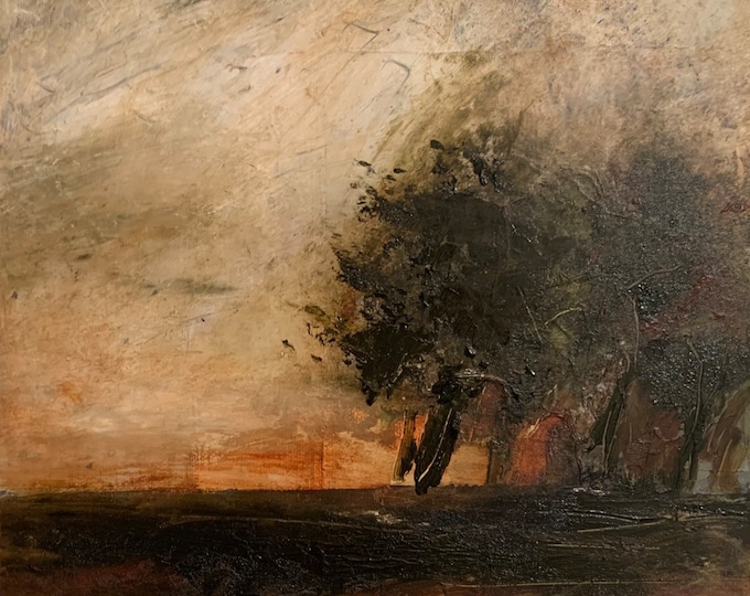 Fired Earth Chosen for The Royal Society of British Artists 2020 annual exhibition