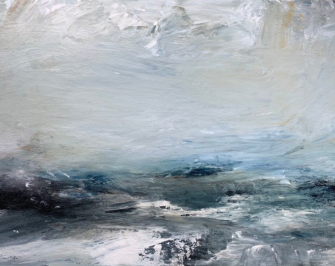 Wintertide Available through The Darryl Nantais Gallery, Linton, Cambridgeshire