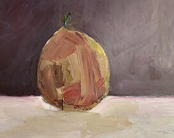 Fig Study SOLD