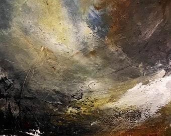 Sienna 2-Available through The George Farmham Gallery