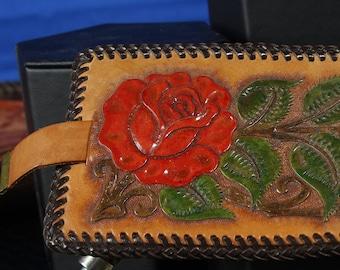Luxury Custom Woman's Wallet