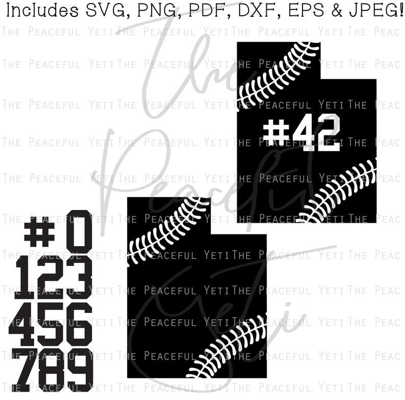 Utah State Baseball SVG Utah Baseball State with Collegiate Numbers Instant Download jpeg png svg pdf eps dxf