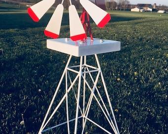 4' windmill