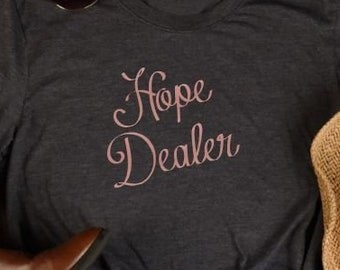 Hope Dealer Etsy