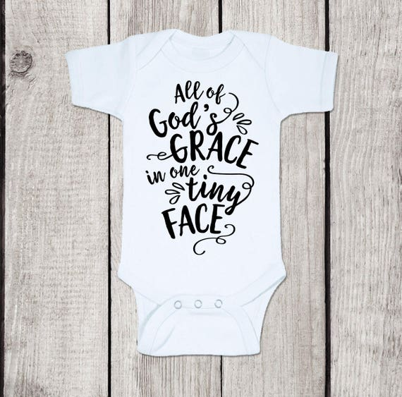 Baby Girl Clothes With Sayings Newborn Bodysuit