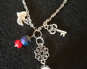 Handmade single piece Necklace