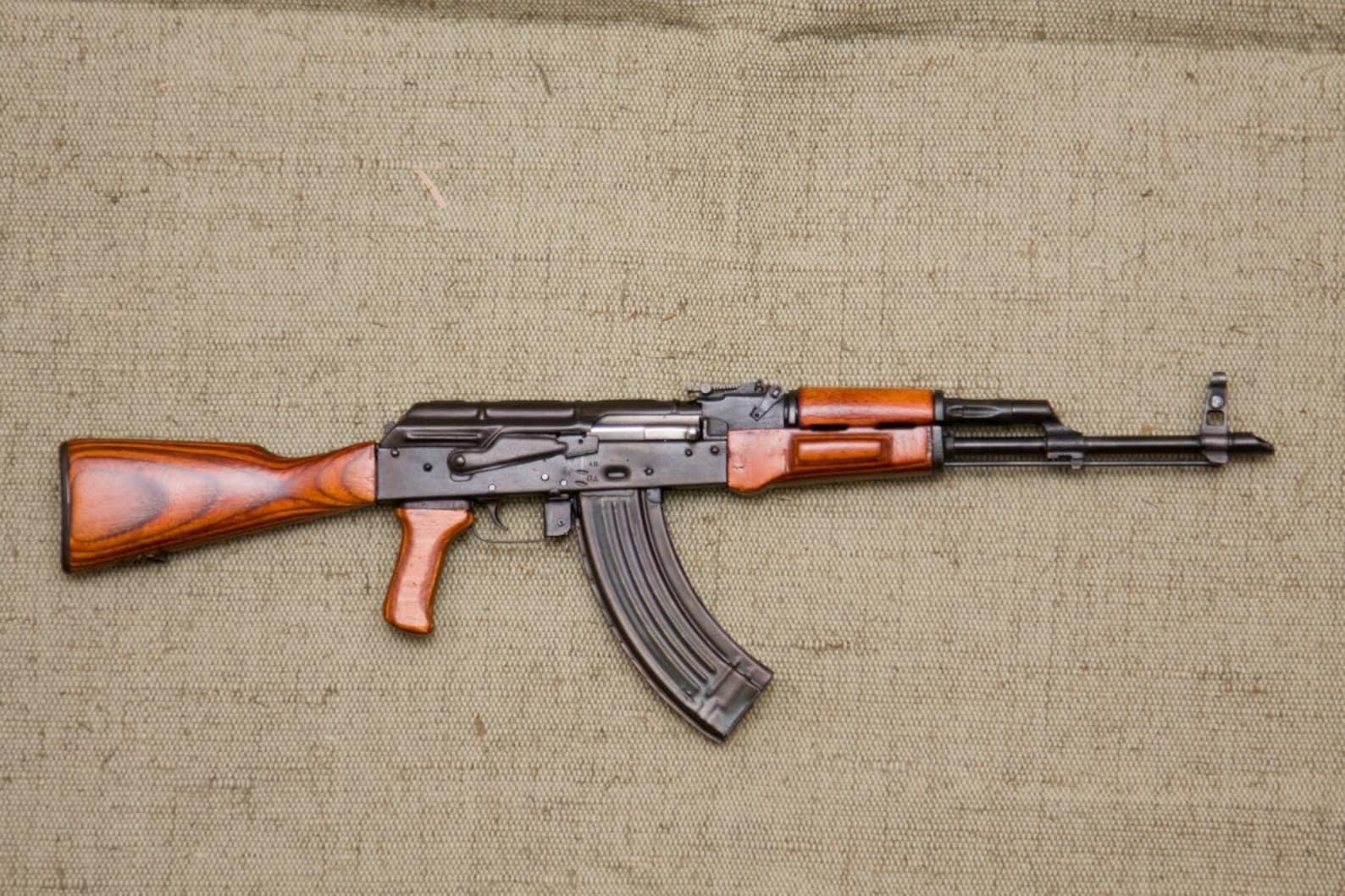 ak47 model toy gun - HD1280×853