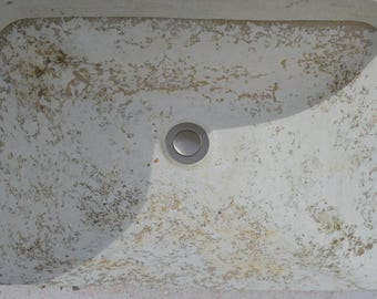 Sink Especial Ivory Brown