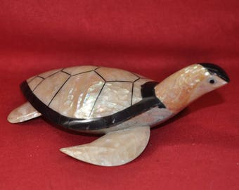 turtle shell decoration