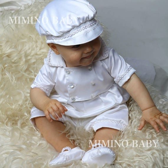 Jungen Taufe Outfit Baby Boy Taufe Outfit Taufe Outfits Baby Boy