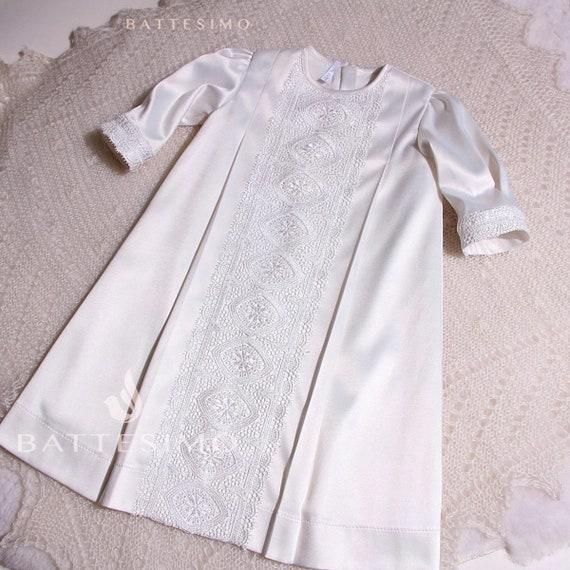 Taufe Kleid Unisex Jungen Taufkleid Mädchen Die Taufe Des Jungen Taufe Outfitn Mädchen Taufe Kleid Kleid Junge Taufe Kleid