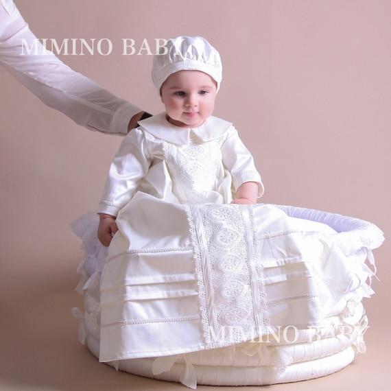 Junge Taufkleid Der Junge Outfit Zur Taufe