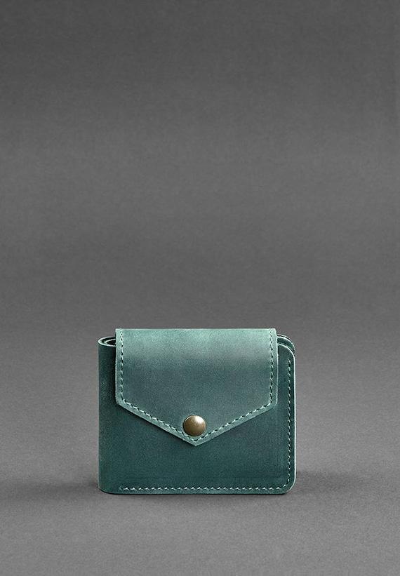 money clip wallet Leather money clip wallet Front pocket  3f49ffdc46