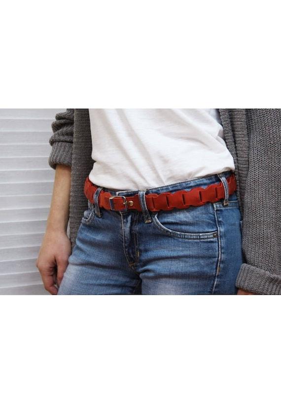 Belts for women ladies belts women's belts women's | Etsy