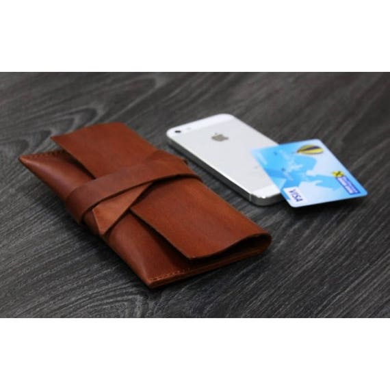 WOMENS WALLET iphone wallet leather Leather Phone Cases  f5646c619d