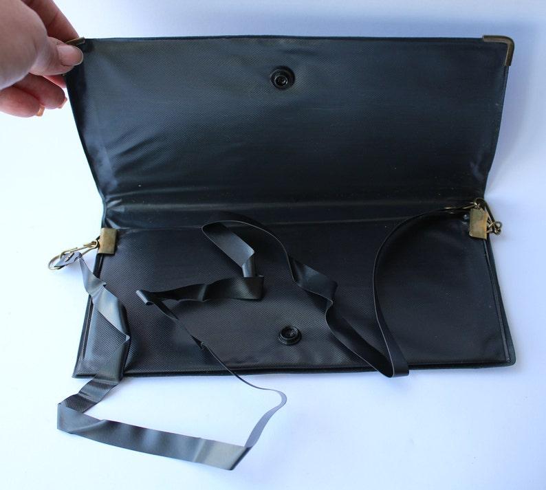 handbag USSR handbag vintage fashion vintage bag Soviet vintage clutch vintage style