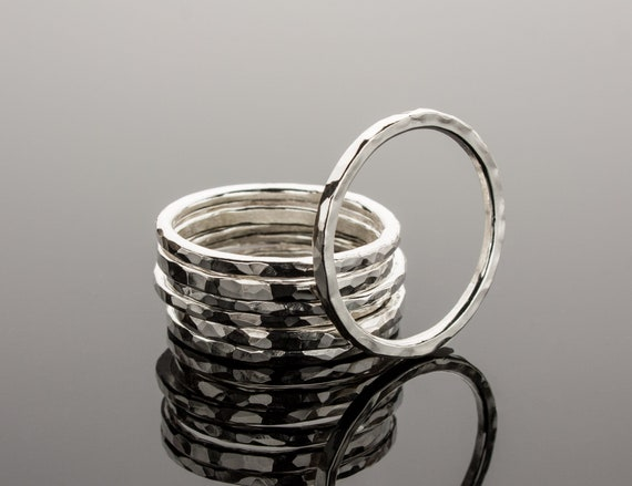 Silver Chainmaille Ring Handmade Chainmail Ring Sterling Silver Byzantine Ring Sterling Stacking Ring