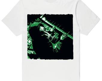 Last Nocturne Op.9 No.2 - T-shirt / T-paita