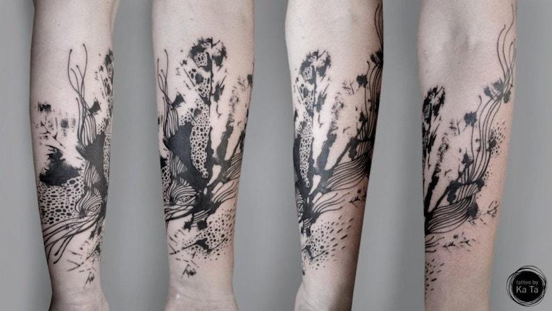 Temporary Tattoos Orlando   Etsy