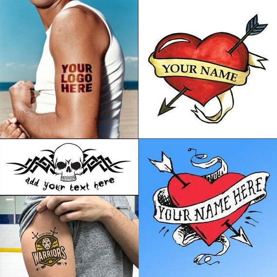 Temporary Tattoos Near Me