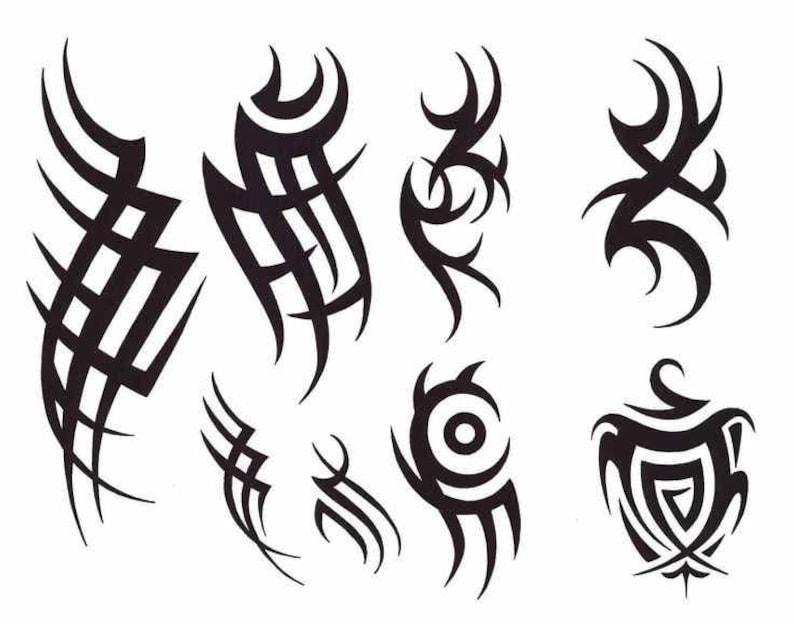 Create a temporary tattoo | Etsy