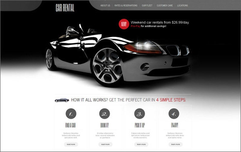 Zencart Concrete5 Website Design custom web designer Prestashop
