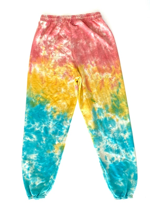 Tie Dye Sweat Pants