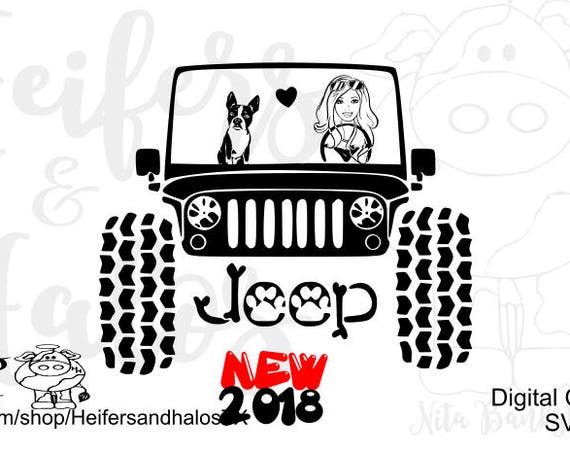 My Boston Terrier Rides Shotgun digital cut file, svg, pdf, png, eps, dxf, studio3 for cricut and silhouette use for shirts, decals, etc